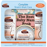 Palmer's Cocoa Butter Formula Complete Stretch Mark Care Set