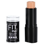 Maybelline Fit Me! Shine Free Foundation Classic Ivory 120
