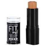 Maybelline Fit Me! Shine Free Foundation Toffee