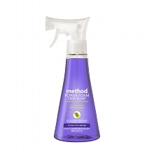 method Power Foam Dish Soap Lavender