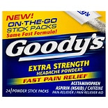 Goody's Headache Powders