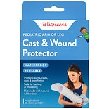 Walgreens Pediatric Waterproof Cast & Wound Protector