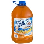 Hawaiian Punch Juice Drink 1 gal Bottle Orange Ocean