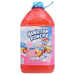 Hawaiian Punch Juice Drink 1 gal Bottle Lemon Berry Squeeze