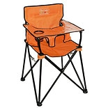Jamberly Group ciao! baby go-anywhere-highchair Orange