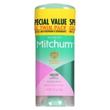 Mitchum for Women Advanced Gel Anti-Perspirant & Deodorant Shower Fresh