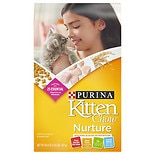 Purina Kitten Chow Dry Kitten Food
