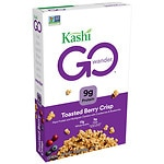 Save up to 40% on Kashi natural foods