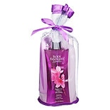 Body Fantasies Signature Fragrance Luxury Gift Bag Cherry Blossom