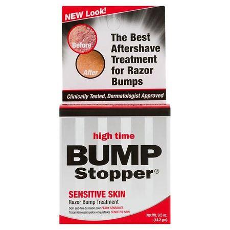 Bump Stopper Razor Bump Treatment | Walgreens