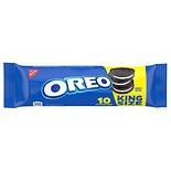 Oreo Oreo Chocolate Sandwich Cookies 10 Pack Chocolate