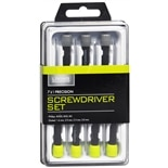 Living Solutions Precision Screwdriver Set