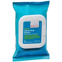 Walgreens Personal Cleansing Wipes