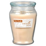 Patriot Candles Jar Candle Vanilla Cream Ivory