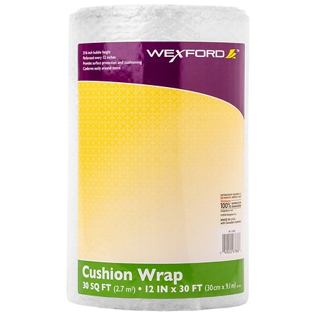 Wexford Cushion Wrap