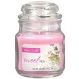 Patriot Candles Jar Candle Sweet Pea Pink