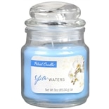 Patriot Candles Jar Candle, Blue Spa Waters