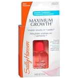 Sally Hansen Maximum Growth Nail Polish Clear