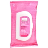Walgreens Feminine Cleansing Cloth