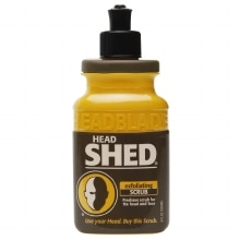 HeadBlade Head Shed Exfoliating Scrub