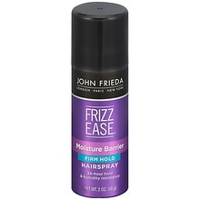 John Frieda Frizz-Ease Moisture Barrier Hair Spray