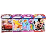 Bendon Disney Imagine Ink Game Book