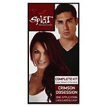 Splat Hair Color Complete Kit Crimson Obsession