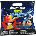 Angry Birds Angry Birds Space Mash'ems Toy Set Assorted