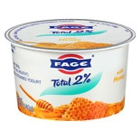Fage Total 2% Lowfat Greek Strained Yogurt Honey