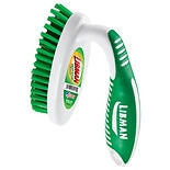 Libman Small Scrub Brush Green/White