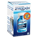 Zyrexin Sexual Enhancer Dietary Supplement Tablets