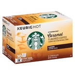 Starbucks Coffee K-Cup Caramel