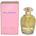 So de la Renta Eau de Toilette Natural Spray