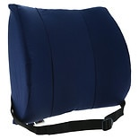 Core Standard Sitback Rest Lumbar Support Blue