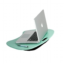 Honey Can Do Lap Desk Mint