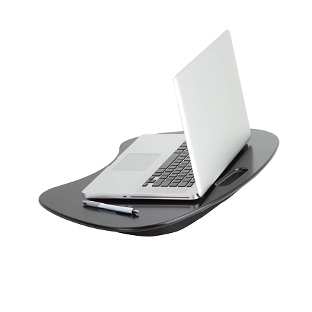 Honey Can Do Lap Desk Black