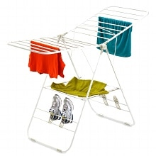 Honey Can Do Heavy Duty Gullwing Drying Rack White