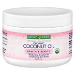 Optimal Solutions Coconut Oil