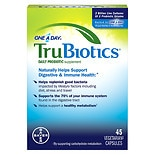 TruBiotics Daily Probiotic Supplement, Capsules