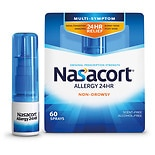 Nasacort Allergy 24 Hour Spray 60 Sprays