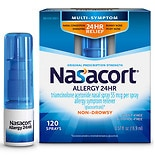 Nasacort 24 HR Allergy Relief