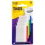 Post-it Tabs Assorted