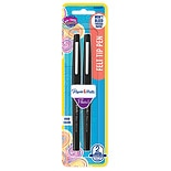 Paper Mate Flair Pen Black