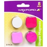 Wexford Shape Magnets Assorted