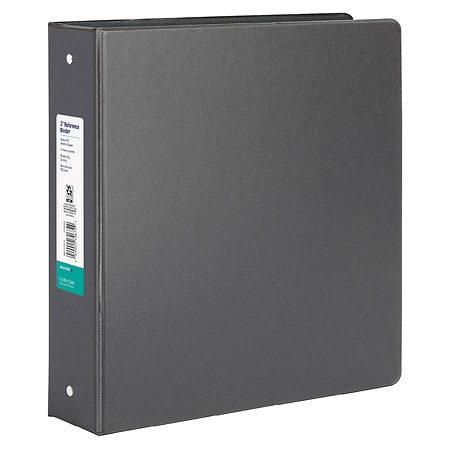 Wexford Reference Binder Assorted