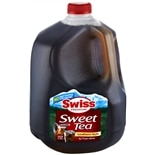 Swiss Premium Premium Sweet Tea 1 Gallon Bottle Southern Style