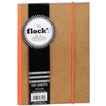 Carolina Pad Studio C The FlockIt Collection Notebook Assorted