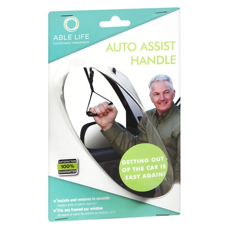 Able Life Auto Assist Handle
