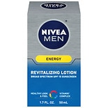 Nivea Men Sunscreen Lotion SPF 15 Energy Energy