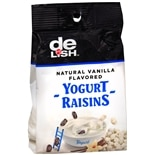 Good & Delish Yogurt Raisins Vanilla